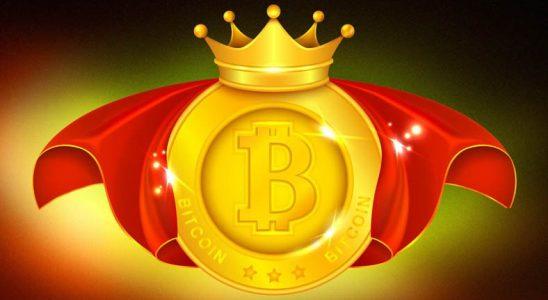 Bitcoin, 62 Bin 893 Dolara Ulaşarak Tüm Zamanların En Yüksek Değerini Gördü