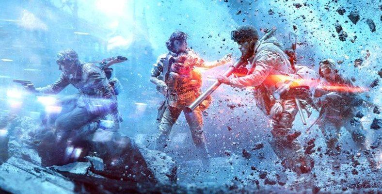 EA, Yepyeni Bir Battlefield Oyununun Mobil İçin Yayınlanacağını Açıkladı