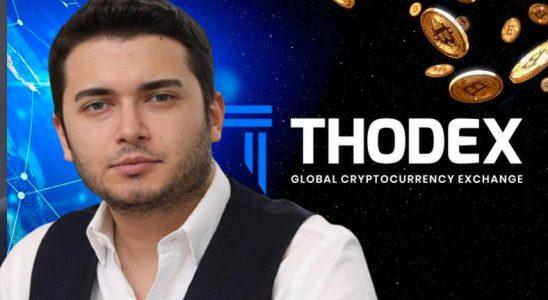 İçişleri Bakanı Süleyman Soylu, THODEX Vurgununun Miktarını Açıkladı