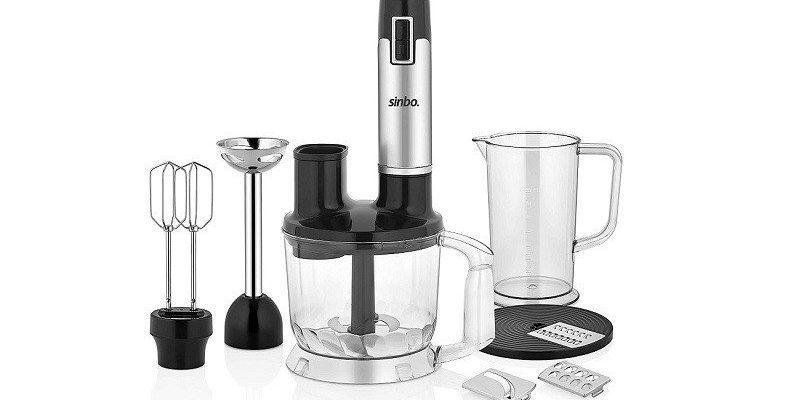 Ramazan Ayında Mutfak İşlerinizi Kolaylaştıracak 10 Mutfak Robotu ve Blender Tavsiyesi