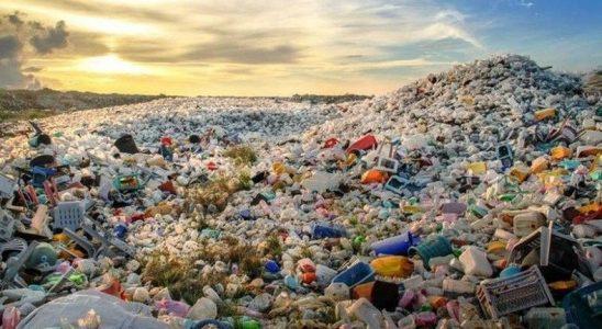 Türkiye, Avrupa'dan En Çok Plastik Atık Alan Ülke Oldu