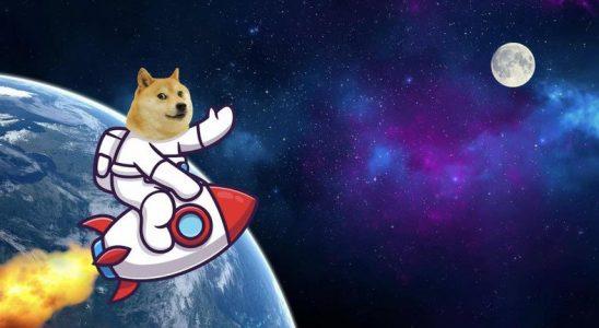 DOGE Ay'a: SpaceX, Dogecoin ile Finanse Edilen Bir Uyduyu Ay'a Yollayacak