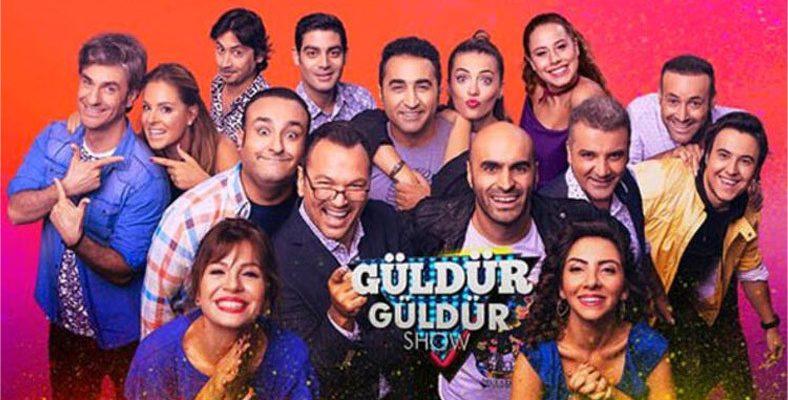 Güldür Güldür Show'dan Hayranları Sevindirecek Karar: Haftada 2 Gün Yayınlanacak