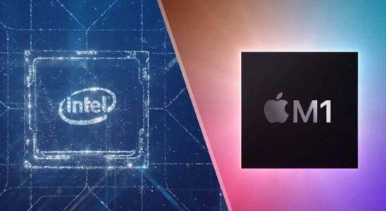 Intel Apple'a Yine Taş Attı: PC'ler, Tüm Mac Modellerinden Daha İyi Oyun Performansına Sahip