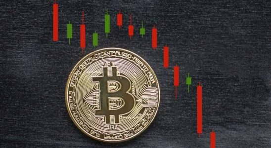 Ortalık Toz Duman: Bitcoin, Aylar Sonra İlk Kez 40 Bin Doların Altına Geriledi