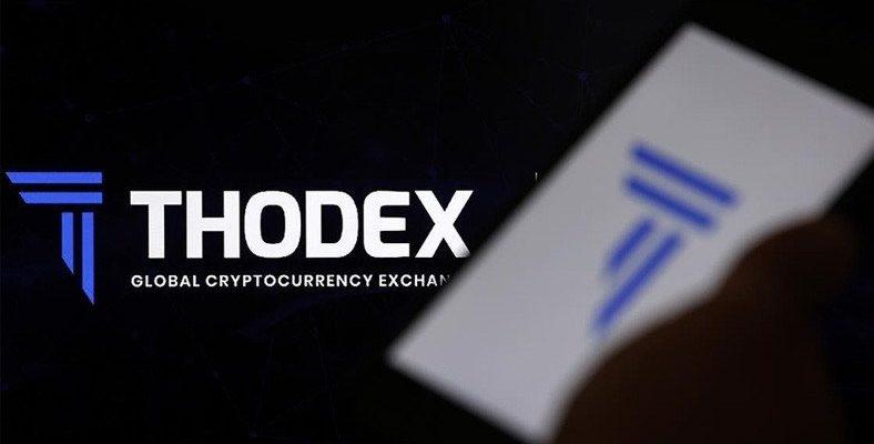 Thodex Vurgununda Çalınan Kripto Paraların İzi Bulundu