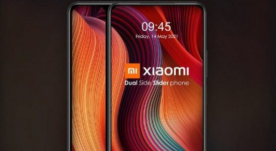 Xiaomi'nin Her İki Yöne Kayarak Açılabilen Bir Akıllı Telefon Patenti Aldığı Ortaya Çıktı