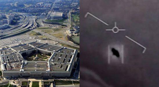 ABD, Merakla Beklenen UFO Raporunu Yayımladı