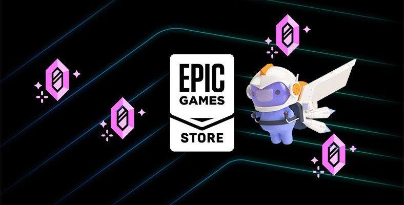 Aylık 85 TL Olan Discord Nitro'nun 3 Aylık Paketi, Epic Games'te Ücretsiz Oldu