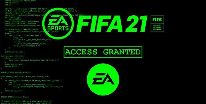 Electronic Arts Hacklendi: Ele Geçirilen Bilgiler, Dark Web'de Satışa Çıkarıldı