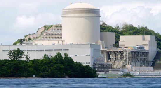 Japonya, 44 Yaşındaki Nükleer Reaktörü Yeniden Kullanıma Açtı