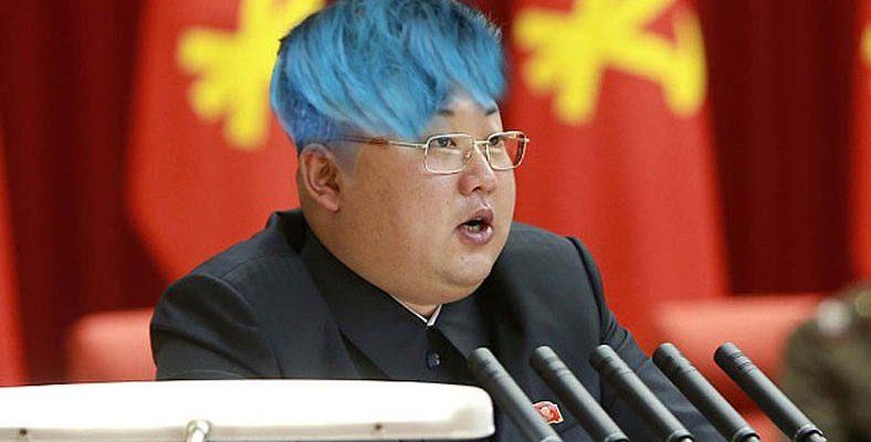 Kuzey Kore Lideri Kim Jong Un'un Nur Topu Gibi Yeni Düşmanı: K-Pop Kültürü