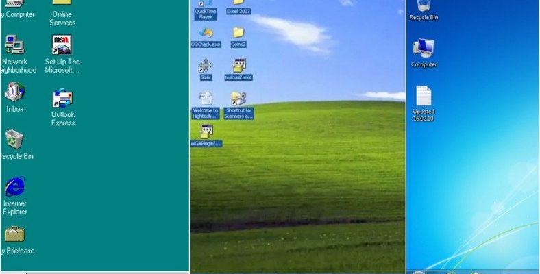 Microsoft, Windows 11'e İpucu Niteliğindeki '11' Dakikalık Windows Başlangıç Sesleri Videosu Yayınlandı
