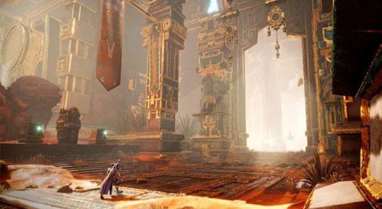 PS5 Özel Oyunu Godfall'un PS4'e Geleceği Tarih Açıklandı