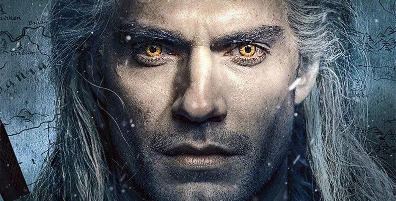 The Witcher'ın Merakla Beklenen 2. Sezonundan İlk Video Yayınlandı