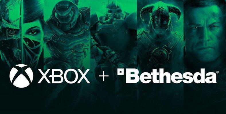 Xbox & Bethesda'nın E3 2021 Etkinliğinde Yayınladığı Tüm Fragmanlar