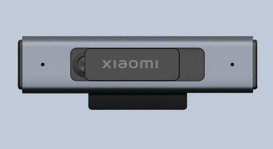Xiaomi, Akıllı Televizyon Uyumlu İlk Aksesuarı 'Mi TV Webcam'i Duyurdu