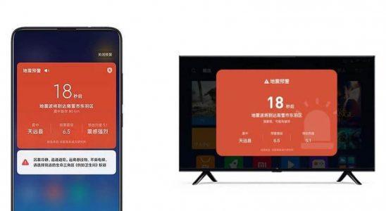 Xiaomi, Deprem Bildirim Sisteminin Depremleri Önceden Tahmin Edebileceğini Açıkladı