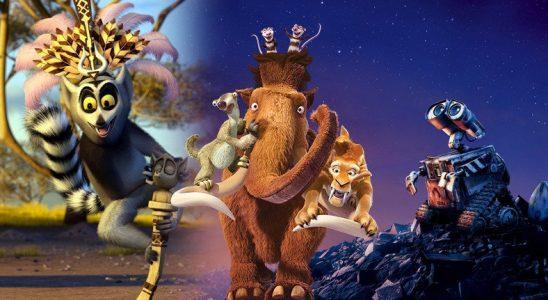 2000'li Yıllara Damgasını Vurmuş, Hafızalarımıza Kazınan En İyi 15 Animasyon Filmi