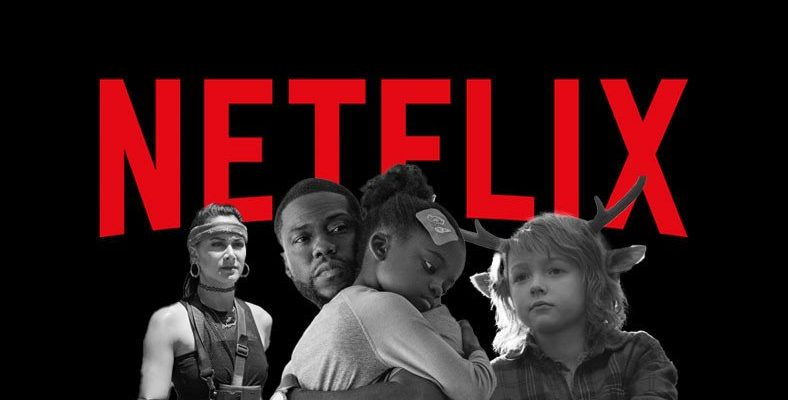 Neler İzlemişiz Neler: Netflix, Bu Yılın İkinci Çeyreğinde En Çok İzlenen Orijinal İçeriklerini Açıkladı