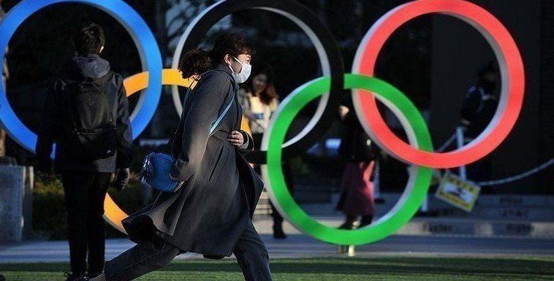 Olimpiyatların Başlamasına 1 Gün Kala Tokyo'daki Koronavirüs Vaka Sayısı, Son Altı Ayın En Yüksek Seviyesine Ulaştı