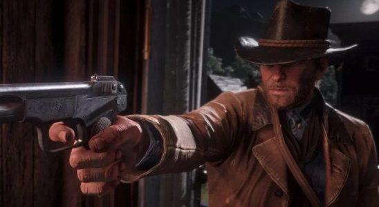 Red Dead Redemption 2, Bilgisayarlarda Daha Hızlı Çalışmasını Sağlayacak Bir Güncelleme Alacak