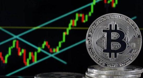 Bitcoin, Yeniden Yüzleri Güldürüyor: Son 2 Buçuk Ayın En Yüksek Değerine Ulaştı