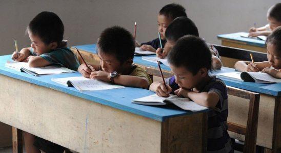 Çin, Fizik ve Ruh Sağlığını Olumsuz Etkilediği İçin İlkokul 1 ve 2. Sınıfta Yazılı Sınav Yapılmasını Yasakladı