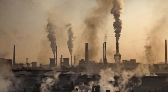 Dünya Çapında Sera Gazı Salınımı 800 Bin Yılın Rekor Kırdı, Türkiye En Sıcak Üçüncü Yılını Yaşadı