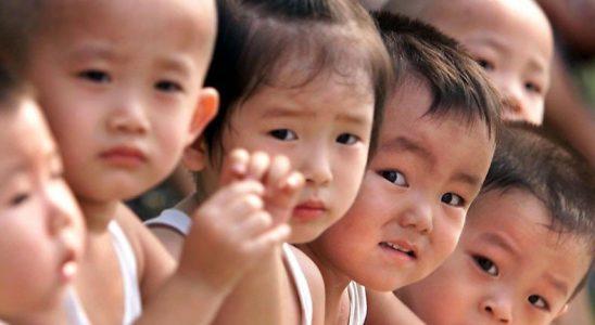 Dünyanın En Kalabalık Ülkesi Çin, Halkına 3 Çocuk Sahibi Olma Hakkı Tanıdı