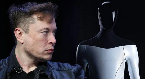 Elon Musk, Tesla'nın İnsansı Robotunu Tanıttı: Sahip Olacağı Tüm Özellikler Açıklandı