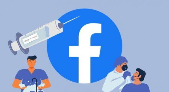 Facebook, Aşı Karşıtlarının Hesaplarını Kapatmaya Başladı