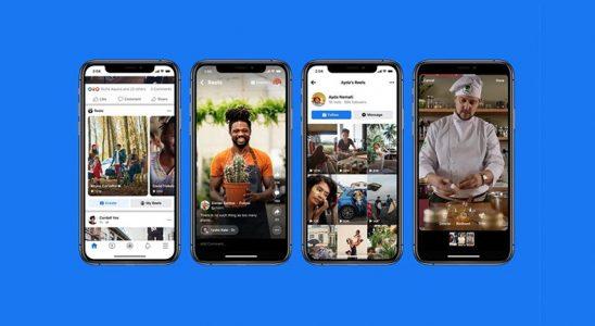 Facebook, Instagram'daki Reels Özelliğini ABD'de Kullanıma Açıyor