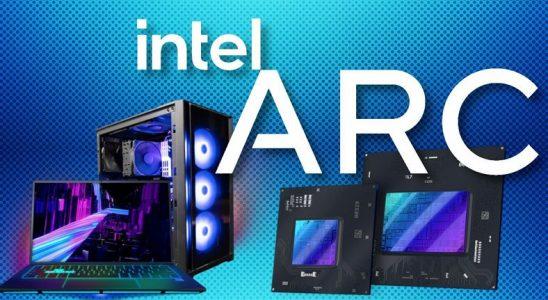 Intel'in NVIDIA ve AMD Rakibi Yeni Ekran Kartı Markası Açıklandı: İşte Karşınızda ARC