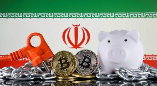 İran, Kripto Para Madenciliğine Yeniden İzin Vermeye Hazırlanıyor