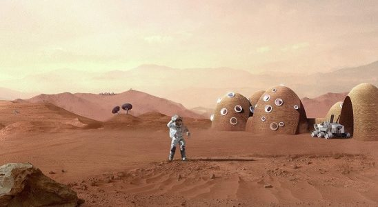 NASA'nın Mars Simülasyonuna Başvurular Başladı: Seçilen Adaylar Bir Yıl Mars Koşullarında Yaşayacak