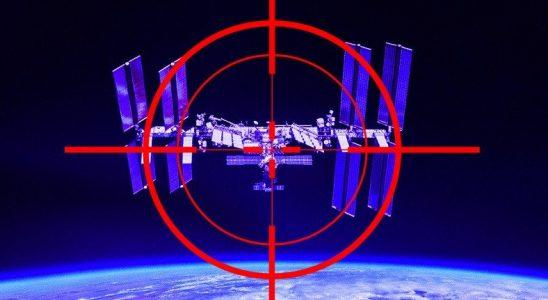 Ömrü Dolmak Üzere: NASA, Uluslararası Uzay İstasyonu'nu 'Yok Etmenin' Yollarını Arıyor