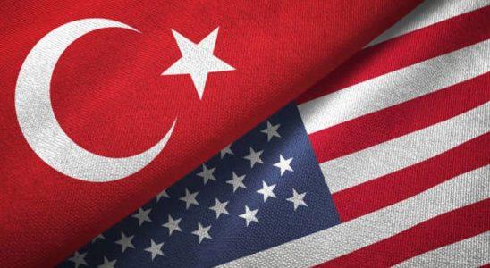 SON DAKİKA: ABD, Türkiye'yi 'Seyahat Etmeyin' Kategorisine Ekledi