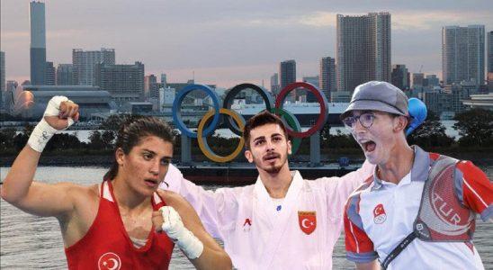 Türkiye, Bugün Sona Eren Tokyo Olimpiyatları'ndan Tarihi Rekorla Eve Dönüyor: İşte Tüm Kazanılan Madalyalar