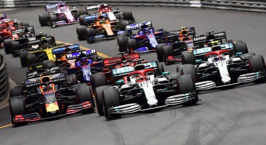 Alın, Onu da Alın: Suudi Arabistan'ın Formula 1 Ticari Haklarını Satın Almak Üzere Olduğu Öne Sürüldü