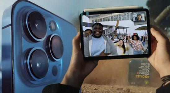Apple, Ben İlla Alıcam Diyenler İçin iPhone 13, iPad mini ve Apple Watch Series 7'nin Kanal Kanal Gezecek Reklamlarını Yayınladı [Video]