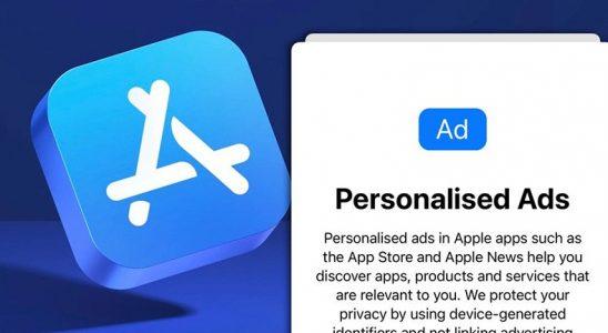 Apple, Kişiselleştirilmiş Reklamları Engelleme Tercihi Sunan Bir Pop-Up Yayınladı