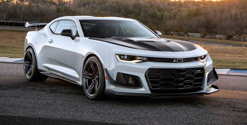 Bir Devrin Sonu Geliyor: Chevrolet Camaro'nun Son Modelinin İsmi ve Tarihi Ortaya Çıktı