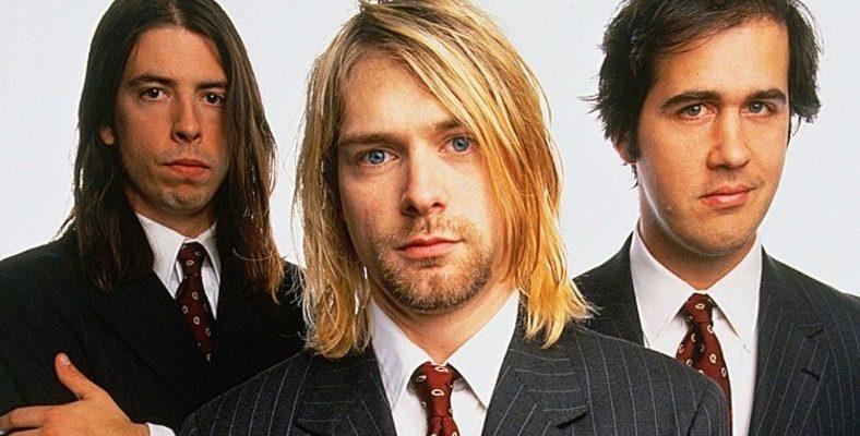Bir Nirvana Hayranı, Nevermind Albümünün 30. Yılı İçin Albüm Kapağını Bisikletle Haritada Çizdi