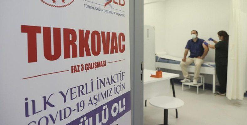 Bu İyi Haber mi Kötü Haber mi: Turkovac'ın En Az Sinovac Aşısı Kadar Etkili Olacağı Açıklandı