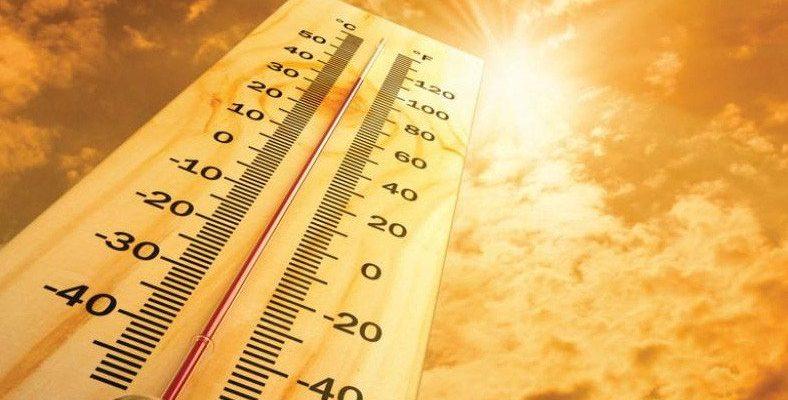 Dünya Alarm Veriyor: Sıcaklığın 50 Dereceyi Geçtiği Gün Sayısı 2 Kat Arttı