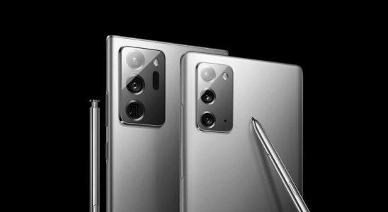Efsaneden Kestaneye... 'Samsung Galaxy Note' Serisi Tamamen Tarih Olabilir