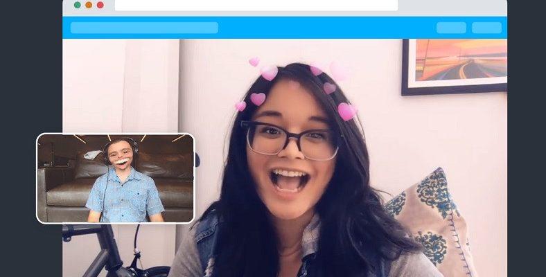 Görüntülü Görüşmelerde Snapchat Efektleri Kullanmanızı Sağlayan Snap Camera Nasıl Kullanılır?