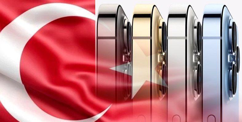 Hangi iPhone 13 Modeli İçin Kaç TL Vergi Ödüyoruz? (Vergiler, Apple Türkiye'nin Kârından Fazla)