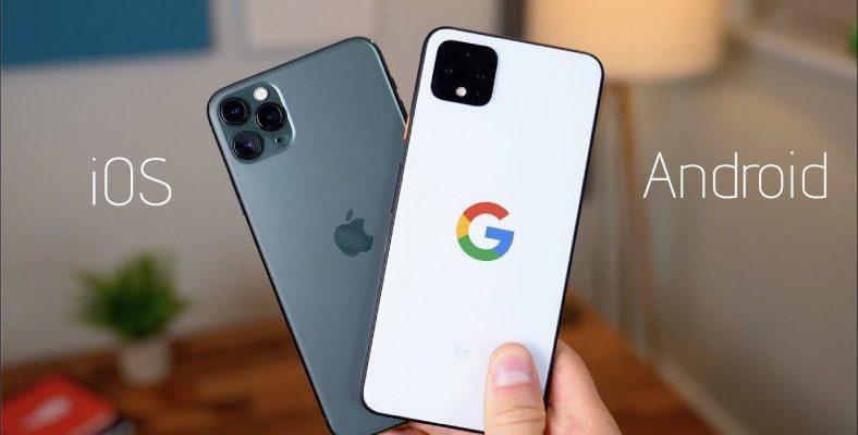 'İkinci El Alırken iPhone mu Android mi?' Sorusuna Cevap Veren Araştırmanın Sonuçları Yayınlandı
